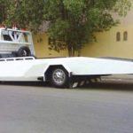 اوناش وكرين سحب السيارات بالكويت